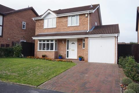 3 bedroom detached house for sale - Townsend Drive, Walmley, Sutton Coldfield