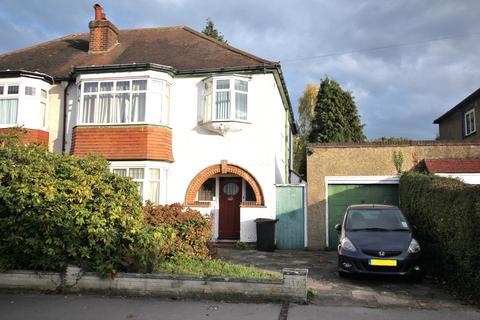 4 bedroom semi-detached house for sale - Wickham Avenue, Shirley, Croydon CR0
