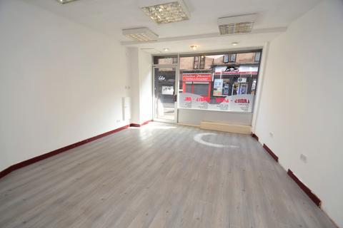 Shop to rent - Pollokshaws Road, Strathbungo, Glasgow, G41