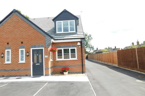 2 bedroom semi-detached house for sale - Juliet Close, Braunstone, Leicester, LE3