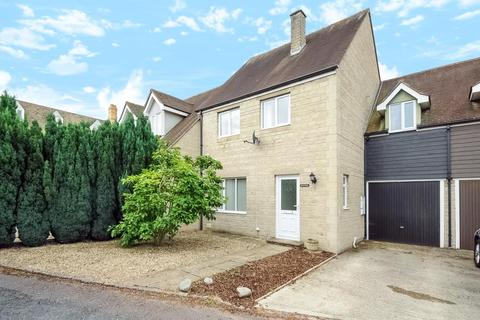 4 bedroom house for sale - Lewin Close, Oxford, OX4