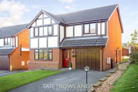 4 bedroom detached house for sale - Birch Ridge, Flint, Flintshire, CH6