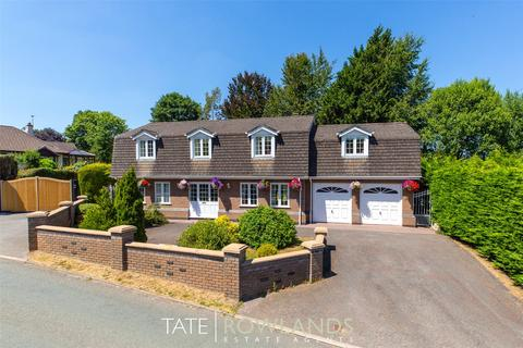 4 bedroom detached house for sale - Gorsedd, Holywell, Flintshire, CH8