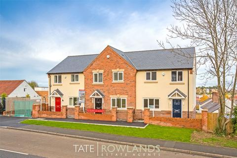 3 bedroom mews for sale - The Mews, Fron Park Road, Holywell, CH8