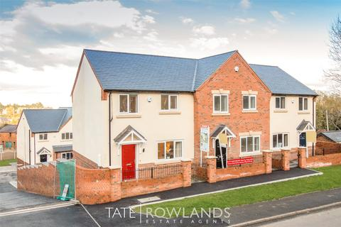 3 bedroom mews for sale - The Mews, Fron Park Road, Holywell, Flintshire, CH8