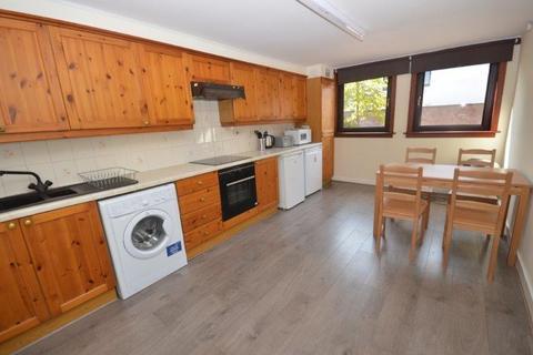 3 bedroom flat to rent - St David's Place, Edinburgh EH3