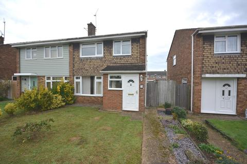 3 bedroom semi-detached house to rent - Robin Way, Chelmsford, Essex, CM2