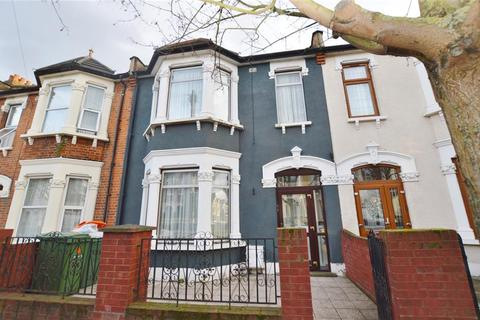 4 bedroom terraced house for sale - Central Park Road, East Ham, London, E6 3AD