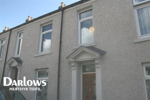 2 bedroom terraced house to rent - Neath Road, Hafod