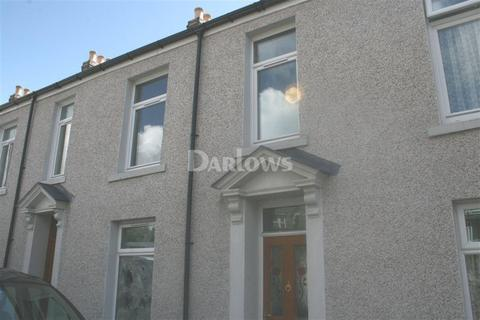 2 bedroom terraced house to rent - Neath Road, Hafod
