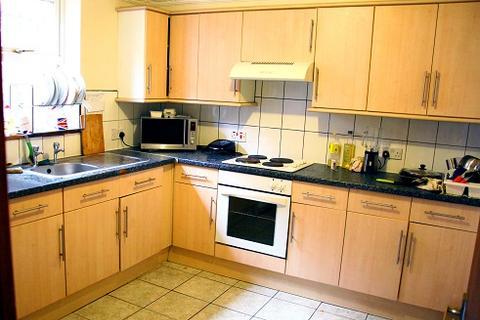 6 bedroom apartment to rent - Spenceley Street, Leeds, LEEDS CITY CENTRE, LS2