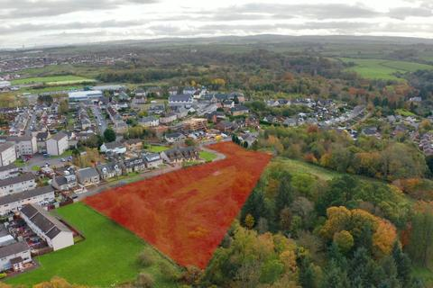 Land for sale - Millheugh Brae, Larkhall, South Lanarkshire, ML9 1AS