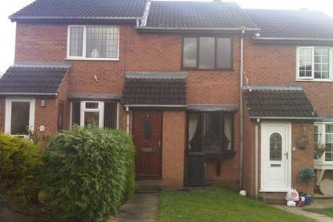 2 bedroom townhouse to rent - Waltham Gardens, Sothall, Sheffield S20