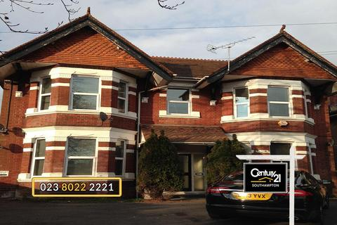 2 bedroom terraced house to rent -  Flat 2, Portsmouth Road, Southampton, SO19