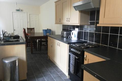 5 bedroom townhouse to rent - London Road, Newcastle Under Lyme ST5