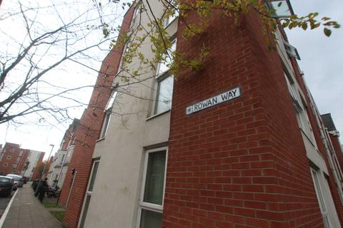 1 bedroom flat to rent - Rowan Way, Manchester