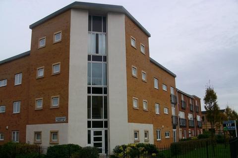2 bedroom apartment - Addenbrooke Drive, Liverpool L24