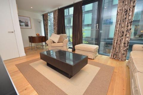 1 bedroom flat to rent - Simpson Loan, Edinburgh EH3