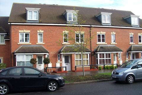 4 bedroom terraced house to rent - West Lake Avenue, Hampton Vale, Peterborough, PE7