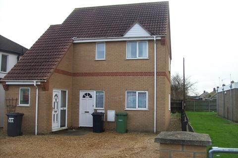 2 bedroom flat to rent - Lawson Avenue, Peterborough , PE2
