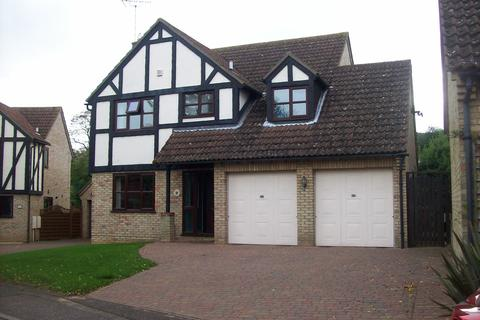 4 bedroom detached house to rent - Martins Way, Orton Waterville, Peterborough, PE2