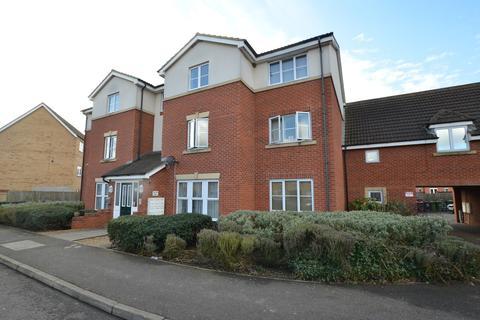 2 bedroom flat for sale - Tinus Avenue, Hampton Vale, Peterborough, PE7