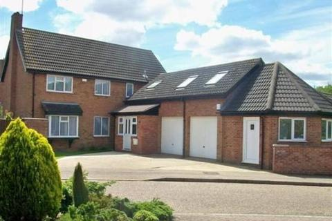4 bedroom detached house for sale - Lakeside, Werrington, Peterborough, PE4