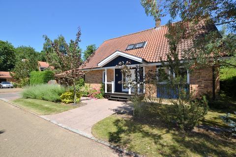 4 bedroom chalet for sale - Svenskaby, Orton Wistow, Peterborough, PE2