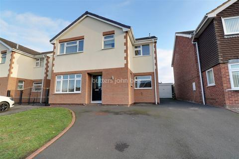 4 bedroom detached house for sale - Fairbanks Walk, Swynnerton