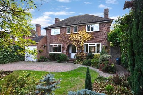 3 bedroom detached house for sale - Warren Road, Woodley, Reading, RG5 3AR