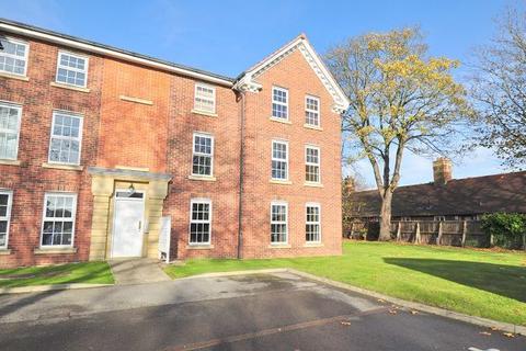 2 bedroom property to rent - Dunsley House, Hull, HU4 6SA