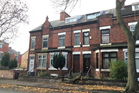 4 bedroom terraced house for sale - Hamilton Road, Manchester, M13