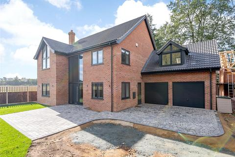 5 bedroom detached house for sale - Rackheath, Norwich, NR13