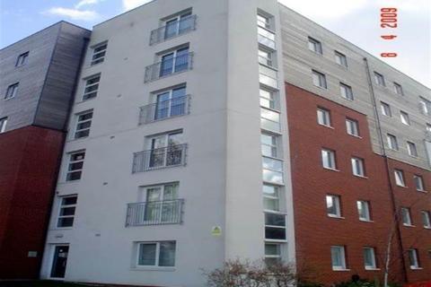 2 bedroom apartment to rent - Lancashire Court, Federation Road, Burslem, ST6 4HX