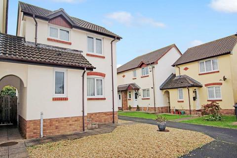 2 bedroom detached house for sale - Easter Court, Roundswell