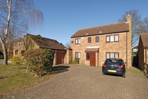 6 bedroom detached house to rent - Cummings Close, HMO Property, OX3