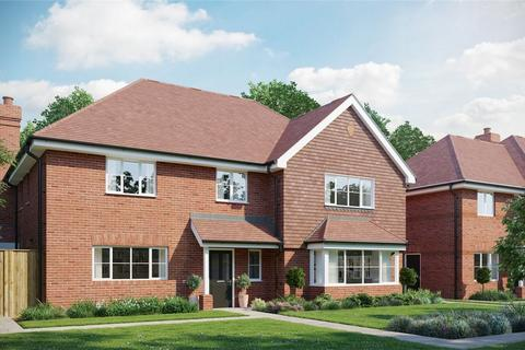 3 bedroom semi-detached house for sale - Bucks Horn Oak, Farnham, Hampshire