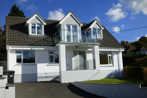 4 bedroom detached house for sale - Combe Martin, Devon