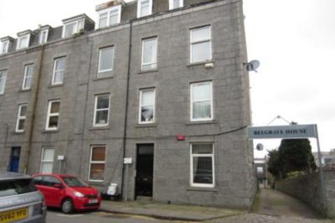 1 bedroom ground floor flat to rent - Belgrave Terrace, Ground Floor Right, AB25