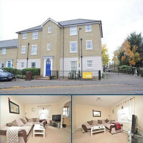 1 bedroom flat to rent - Glebe Road, Chelmsford, Essex