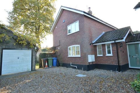 3 bedroom detached house for sale - Mount Pleasant, Norwich, Norfolk