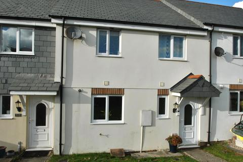 3 bedroom terraced house for sale - Barnfield Park, Stratton