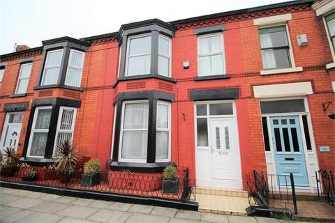 3 bedroom terraced house for sale - Sandhurst Street, Aigburth, LIVERPOOL, Merseyside