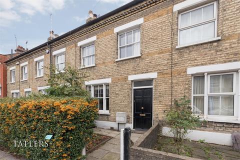 4 bedroom terraced house for sale - Long Lane, East Finchley, London