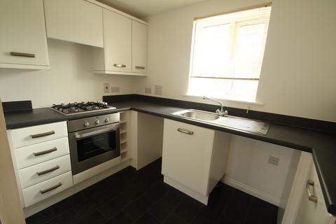 2 bedroom apartment to rent - Rifleman Walk, PL6