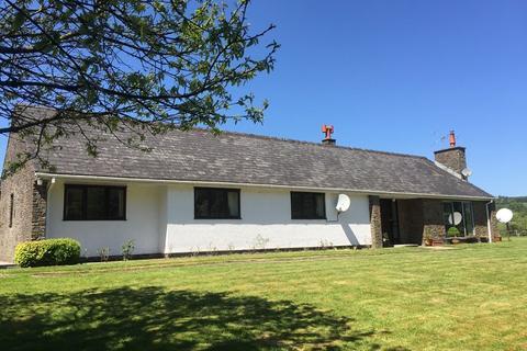 4 bedroom bungalow to rent - Crai, Brecon, Powys.