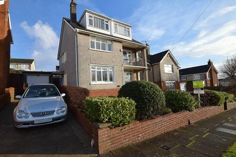 5 bedroom detached house for sale - Heol Y Coed , Rhiwbina, Cardiff. CF14 6HU