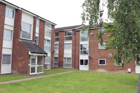 2 bedroom apartment to rent - Yeats Close, Royston