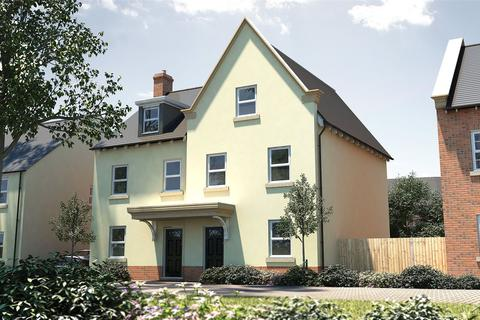 3 bedroom semi-detached house for sale - 156 The Holnicote, Seabrook Orchards, Off Topsham Road, Exeter, EX2