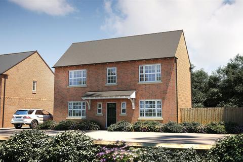 3 bedroom detached house for sale - Seabrook Orchards, Off Topsham Road, Exeter, EX2